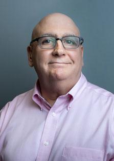 Podiatrist - Dr. Robert Bondi